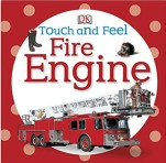 A book about fire engines