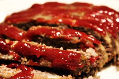 crockpot meatloaf