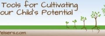 7 Tools for Cultivating Your Child's Potential by Zan Tyler