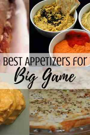 The best appetizer recipes for the Super Bowl. Great football food for Big Game dinners, your party, or snacks. Cream cheeses, Ranch dressing, meats, cheeses, hot sauces, dips. Mostly low carb and gluten-free. Great for families and friends. Simple and easy. Great for entertaining including New Years Eve.