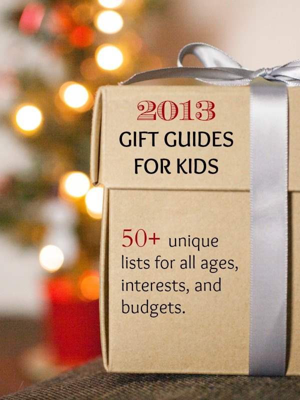 Christmas Gift Guides for Kids - the Best Apps for Kids