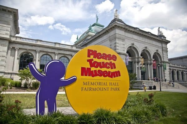 Visit Philly - Please Touch Museum