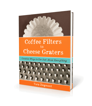 Coffee Filters to Cheese Graters 3d transparent
