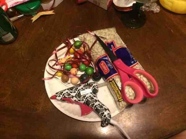 kids shaker craft
