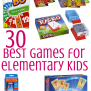 The Best Games For Elementary School Kids Feels Like Home