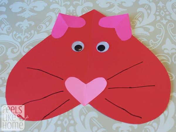 Cat Valentine Favorite Food