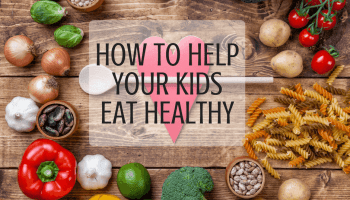 free printable for kids to track healthy eating feels like home