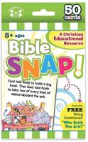 Bible SNAP! game