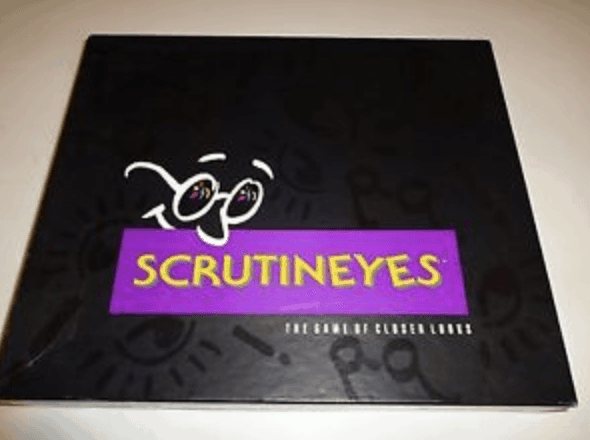 Scrutineyes game