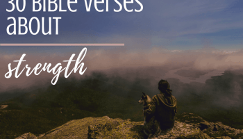 10 Bible Verses for When Things are Hopeless | Feels Like Home™