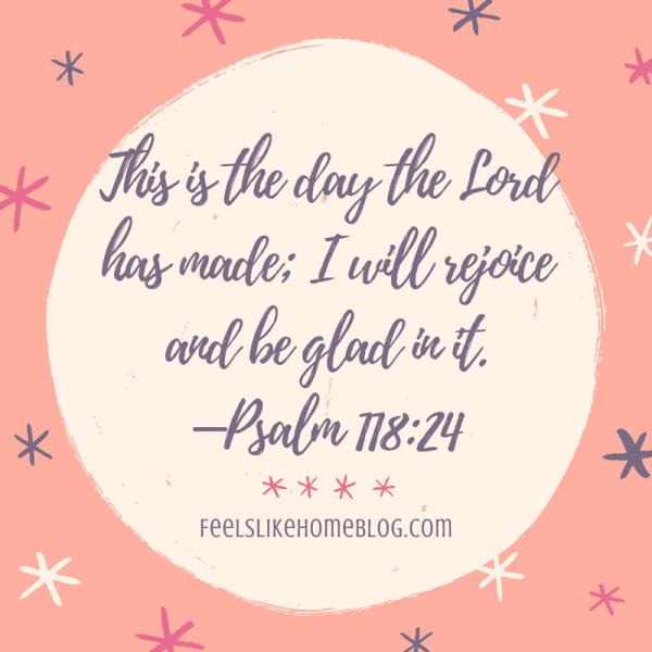 A close up of a Bible verse printable