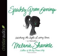Sparkly Green Earrings book cover