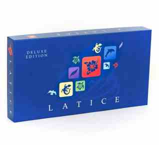 Latice game