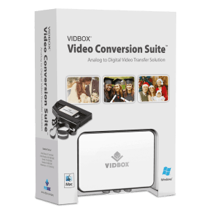 VIDBOX Video Conversion Suite Christmas gift ideas for men