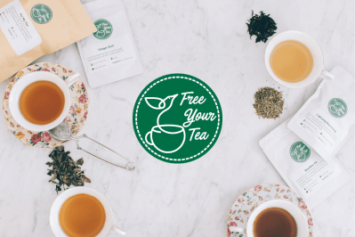 free your tea monthly subscription best Christmas gifts for moms