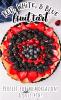 july 4th fruit tart