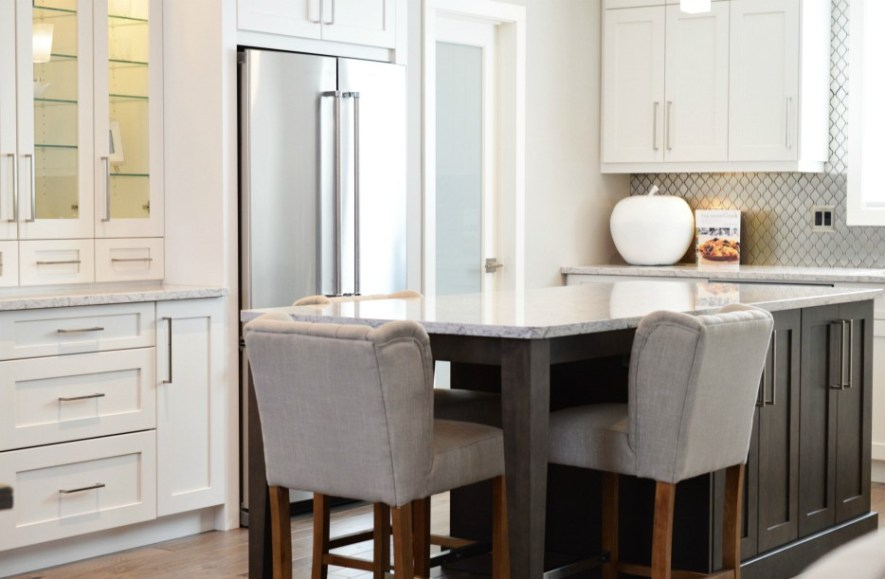 Countertop Heaters for heated countertops