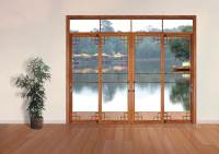 Sliding Glass Door Walls | Feel The Home