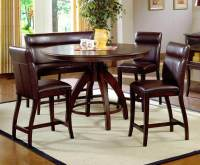 Built In Banquette Dining Sets | Feel The Home
