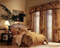 Curtain Styles For Bedrooms | Feel The Home