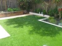 Outdoor Artificial Turf