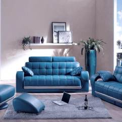Blue Sofa Decorating Ideas Athina Queen Bed Sectional Sofas Feel The Home