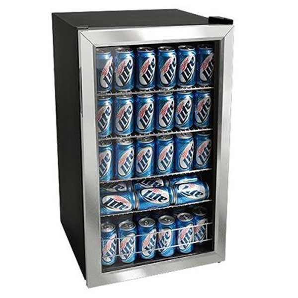 Beverage Cooler Home Depot