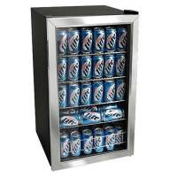 Beverage Cooler Home Depot