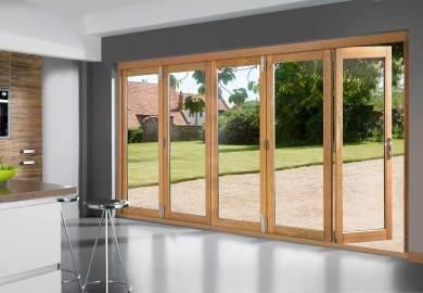 Folding Patio Glass Doors Marvin Doors