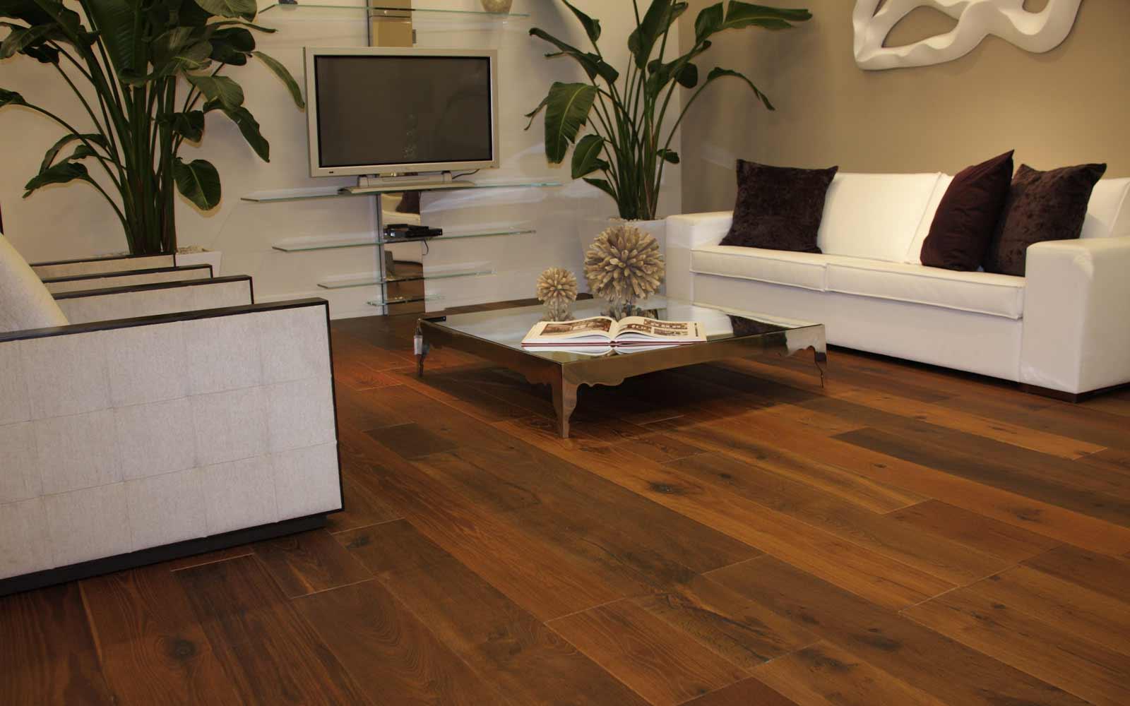 Brazilian Koa Hardwood Flooring for Your Home