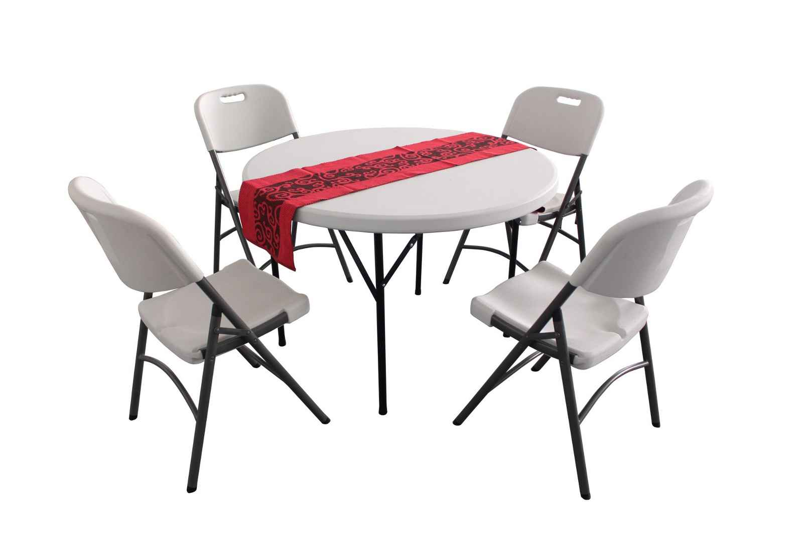 Costco Tables And Chairs Round Folding Tables Costco Feel The Home