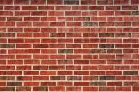 Brick Wall Tile Backsplash Design