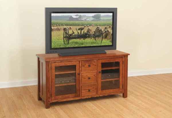 Solid Wood TV Stands Furniture