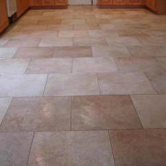 Kitchen Flooring Tiles Refacers Brick Feel The Home