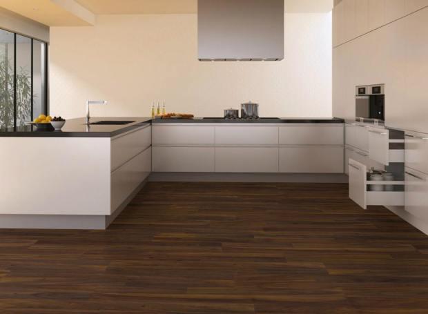 Discount Kitchen Flooring - Home Design Ideas