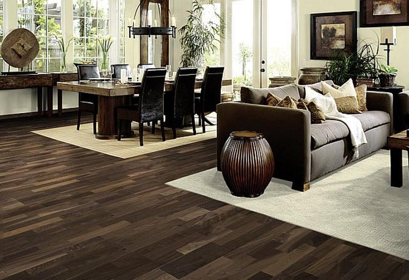 99 Cent Hardwood Floors