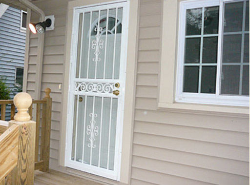 Security Doors Security Doors Cheap