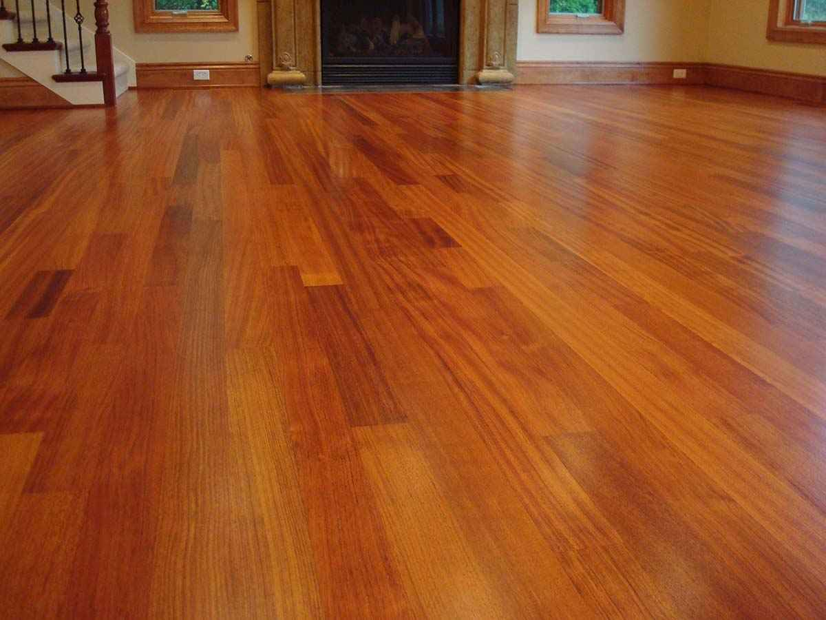 Cherry Laminate Floor  Feel The Home