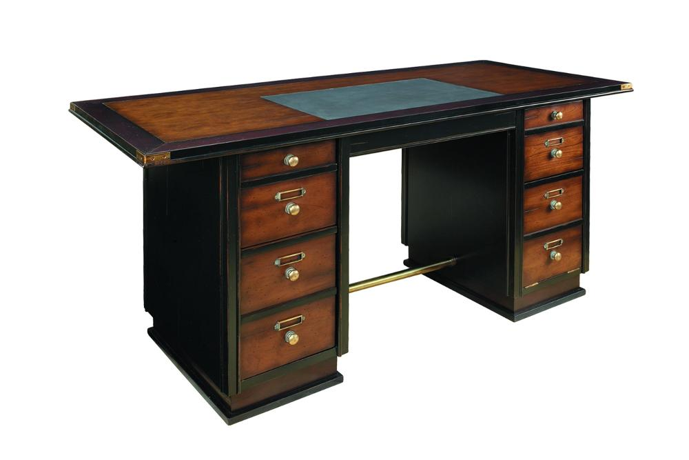 Black Writing Desks For Elegant Look
