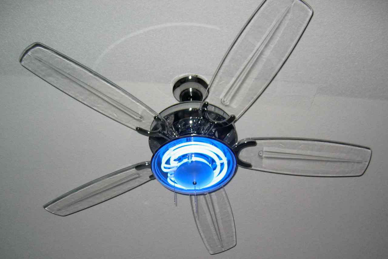 Change Light Bulb Bathroom Fan