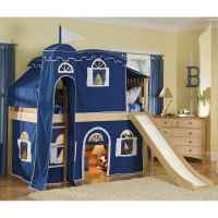 Tent Kids Beds | Feel The Home