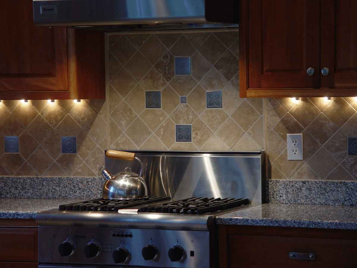 kitchen backsplash ideas light divine design feel the home