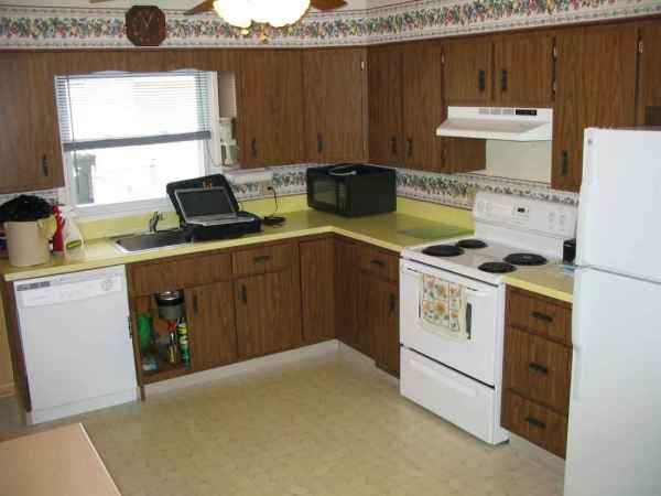 affordable kitchen design ideas Cheap Countertop Ideas for your Kitchen