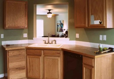 Cheap Kitchen Countertops Pictures Options Ideas