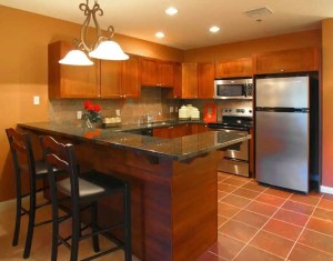 Inexpensive Countertops That Look Expensive