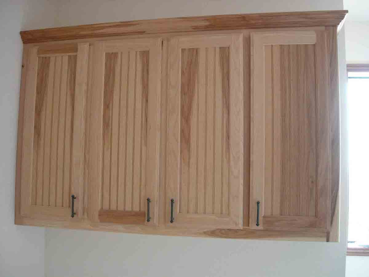 unfinished kitchen cabinet doors home depot cabinets glass beadboard feel the