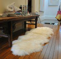 46 Sheepskin Rug | Feel The Home