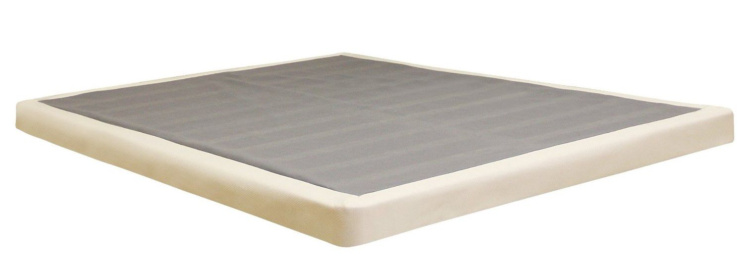 3 Inch Low Profile Box Spring Feel The Home