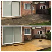Pressure Cleaning Services - Stone, Residential Brick Cleaning, Decking, Woodwork, Driveway, Blockpaving and Much More