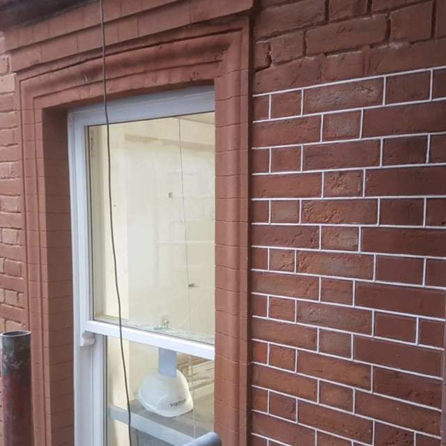 FEEL THE PRESSURE UK BRICK CLEANING AND POINTING RESTORATIONS
